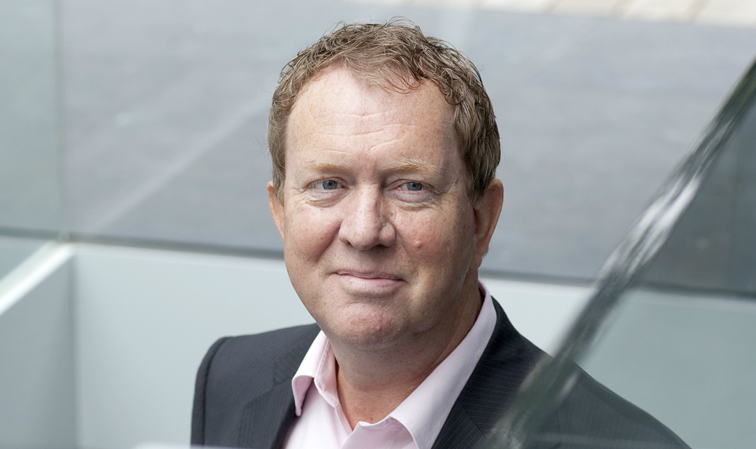 Peter Woods Pegasystems